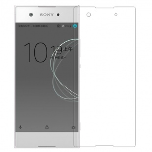 محافظ صفحه نمایش شفاف نیلکین Nillkin Super Clear Screen Protector For Sony Xperia XA1