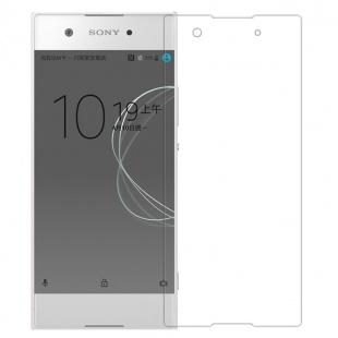 محافظ صفحه نمایش شفاف نیلکین Nillkin Super Clear Screen Protector For Sony Xperia XA1