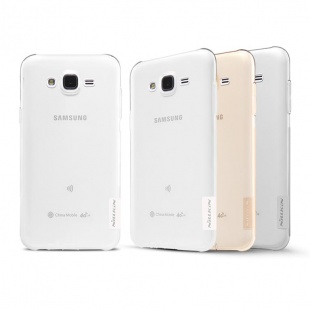 محافظ ژله ای نیلکین Samsung Galaxy J7 TPU case