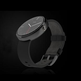 محافظ صفحه نمایش مات نیلکین Nillkin Matte Screen Protector For Motorola Moto 360