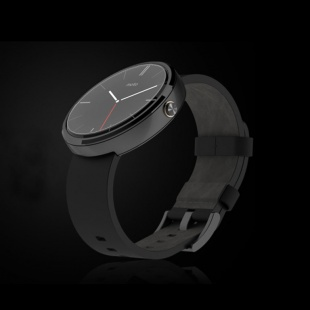 محافظ صفحه نمایش شفاف نیلکین Nillkin Super Clear Screen Protector For Motorola Moto 360