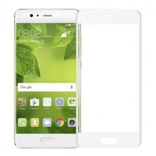 محافظ صفحه نمایش شیشه ای نیلکین Nillkin 3D AP+Pro Glass Screen Protector For Huawei P10 Plus