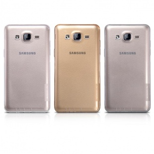 محافظ ژله ای نیلکین Samsung Galaxy On5 TPU case