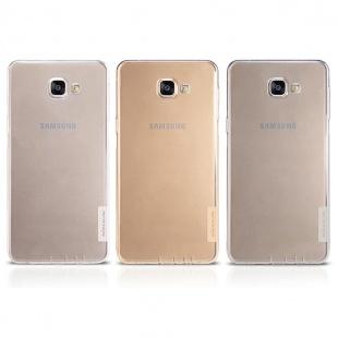 محافظ ژله ای نیلکین Samsung Galaxy A9 TPU case