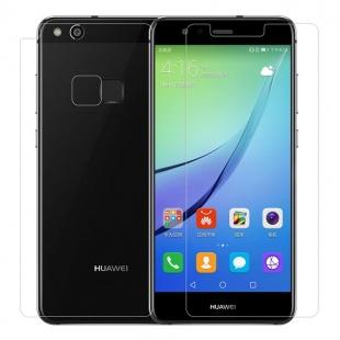 محافظ صفحه نمایش شفاف نیلکین Nillkin Super Clear Screen Protector For Huawei P10 Lite