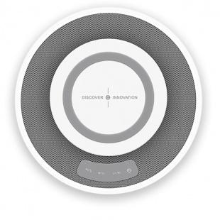 اسپیکر بلوتوث و شارژر بی سیم نیلکین NILLKIN MC2 Bluetooth Speaker