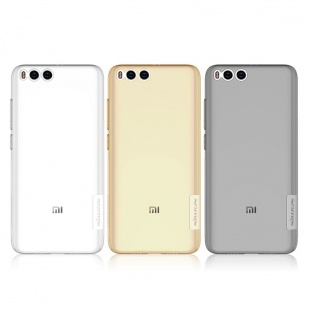 محافظ ژله ای نیلکین Nillkin Nature TPU Case For Xiaomi Mi6