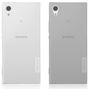 محافظ ژله ای نیلکین Sony Xperia XA1 TPU case