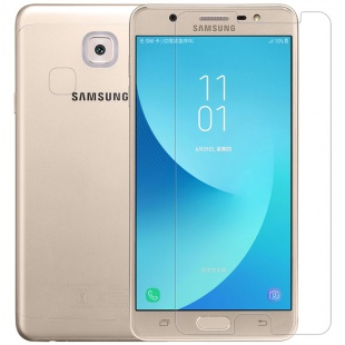 محافظ صفحه نمایش شفاف نیلکین Nillkin Super Clear Screen Protector For Samsung Galaxy J7 Max