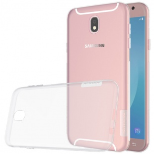 کاور محافظ ژله ای نیلکین Nillkin Nature TPU Case For Samsung Galaxy J5 2017