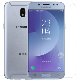 محافظ صفحه نمایش گلس نیلکین Nillkin Amazing H Glass Screen Protector For Samsung Galaxy J5 2017
