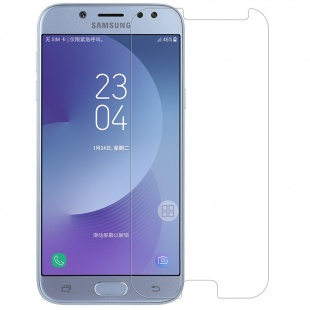 محافظ صفحه نمایش شفاف نیلکین Nillkin Super Clear Screen Protector For Samsung Galaxy J5 2017
