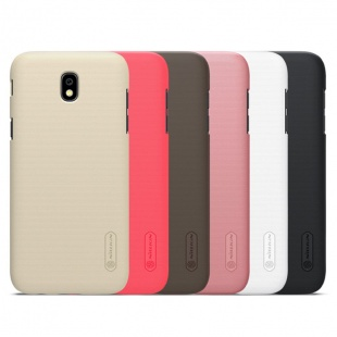 قاب محافظ نیلکین Nillkin Super Frosted Shield Case For Samsung Galaxy J7 2017
