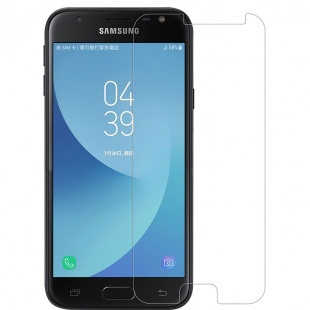محافظ صفحه نمایش شفاف نیلکین Nillkin Super Clear Screen Protector For Samsung Galaxy J3 2017