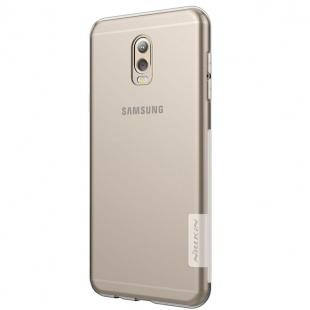 کاور محافظ ژله ای نیلکین Nillkin Nature TPU Case For Samsung Galaxy J7 Plus