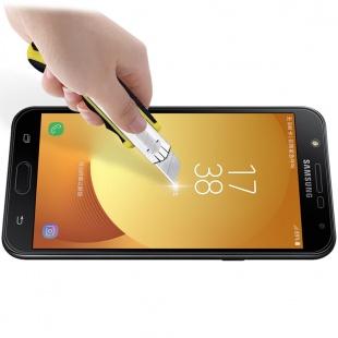 محافظ صفحه نمایش گلس نیلکین Nillkin Amazing H Glass Screen Protector For Samsung Galaxy J7 Nxt