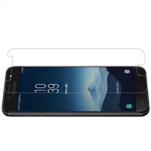 محافظ صفحه نمایش شفاف نیلکین Nillkin Super Clear Screen Protector For Samsung Galaxy J7 Plus