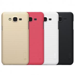 قاب محافظ نیلکین Nillkin Super Frosted Shield Case For Samsung Galaxy J7 Nxt