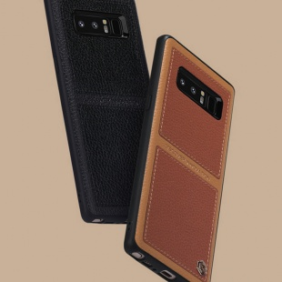 قاب محافظ نیلکین Nillkin Burt Case For Samsung Galaxy Note 8