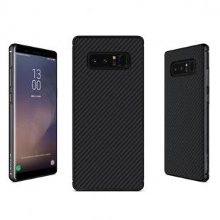 قاب محافظ نیلکین Nillkin Synthetic Fiber Case For Samsung Galaxy Note 8