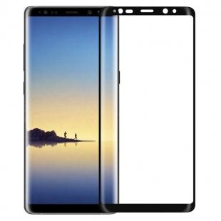 محافظ صفحه نمایش گلس تمام صفحه نیلکین Nillkin CP+ MAX 3D Glass Screen Protector For Samsung Galaxy Note 8