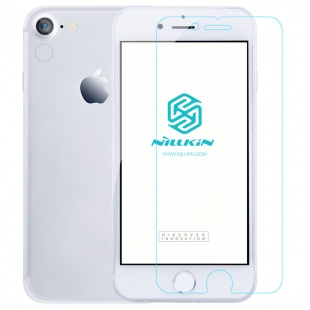 محافظ صفحه نمایش گلس نیلکین Nillkin Amazing H+PRO Glass Screen Protector For Apple iPhone 8