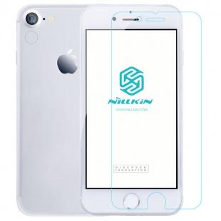 محافظ صفحه نمایش شفاف نیلکین Nillkin Super Clear Screen Protector For Apple iPhone 8