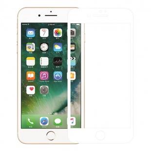 محافظ صفحه نمایش تمام صفحه گلس نیلکین Nillkin AP+PRO 3D Glass Screen Protector For Apple iPhone 8