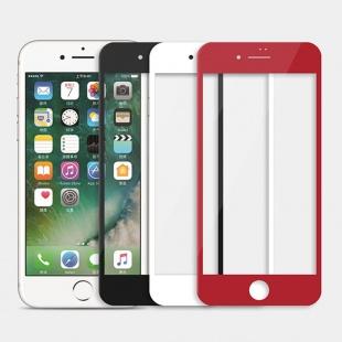 محافظ صفحه نمایش گلس تمام صفحه نیلکین Nillkin AP+PRO 3D Glass Screen Protector For Apple iPhone 8 Plus