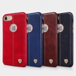 قاب محافظ چرمی نیلکین Nillkin Englon Leather Case For Apple iPhone 8
