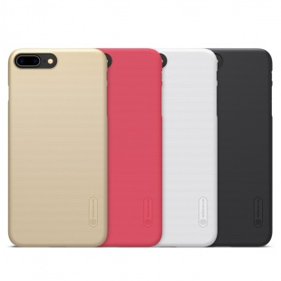 قاب محافظ نیلکین Nillkin Super Frosted Shield Case For Apple iPhone 8 Plus