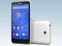 لوازم جانبی Sony Xperia E4