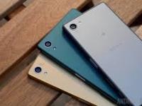 لوازم جانبی Sony Xperia Z5 Premium