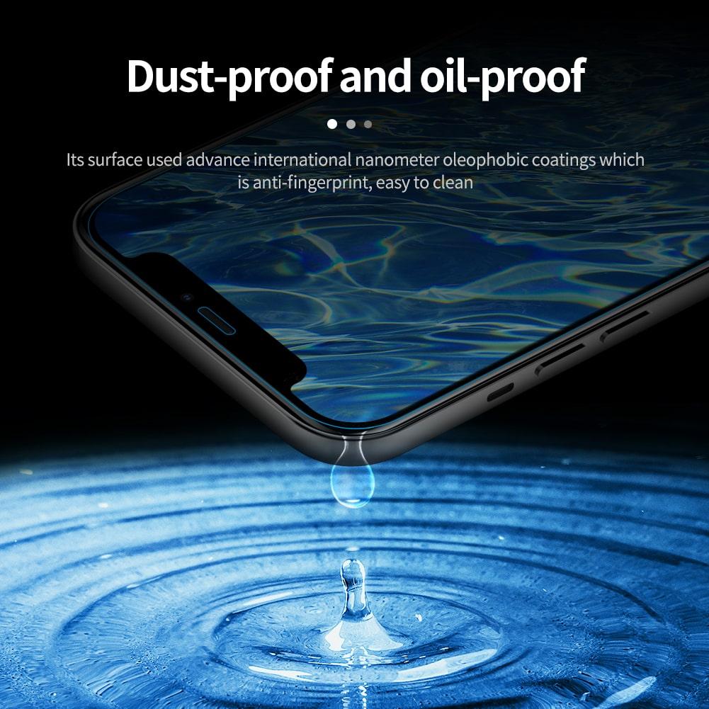 خرید محافظ صفحه نمایش آیفون  H+Pro
