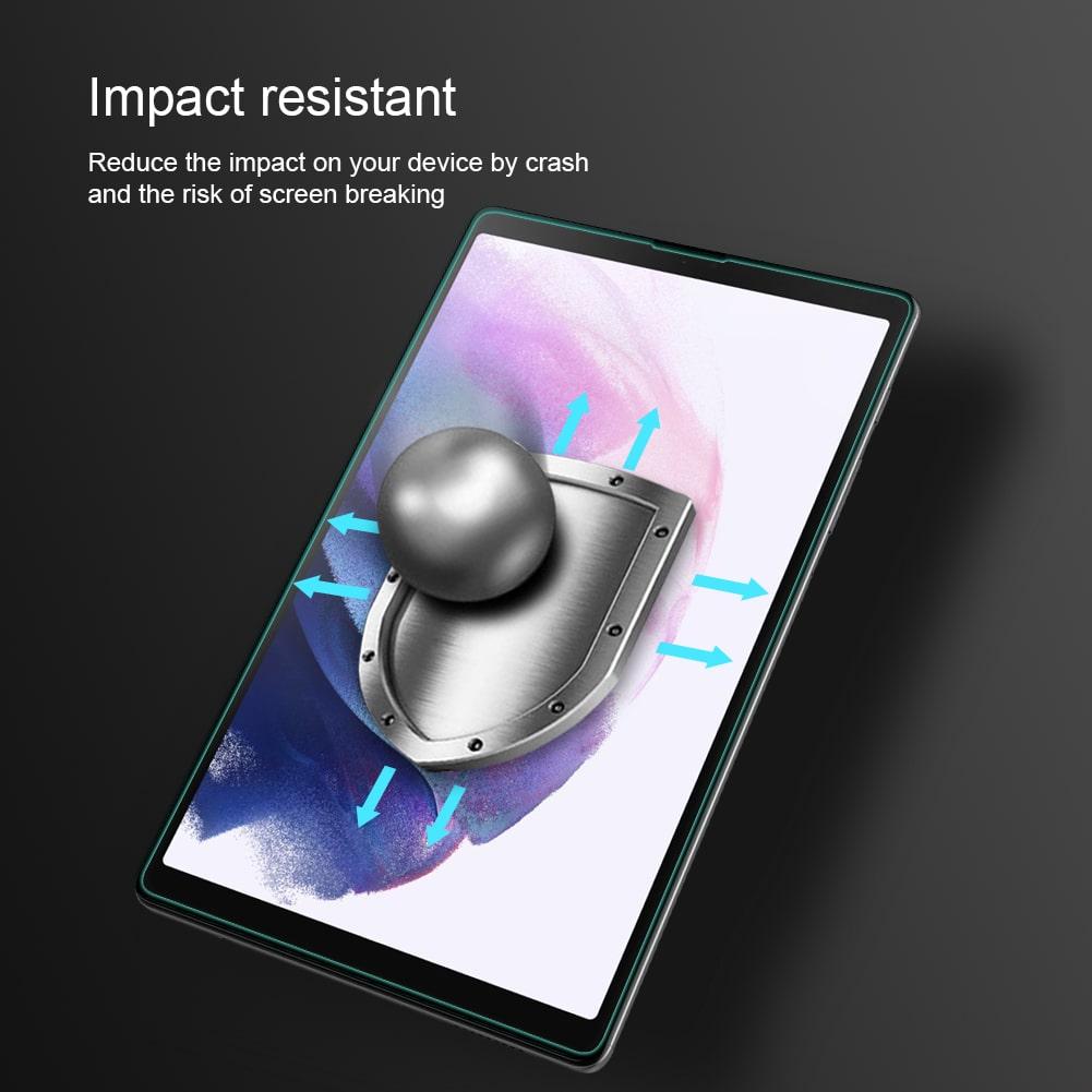 محافظ صفحه نمایش نیلکین a7 tab