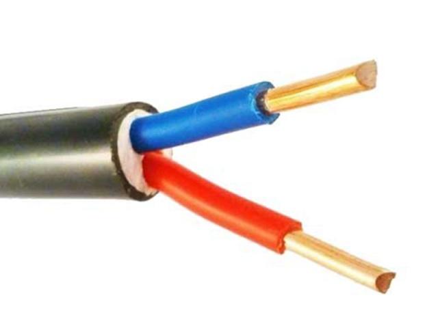 کابل مفتول NYY  سایز 10*2 البرز الکتریک نور