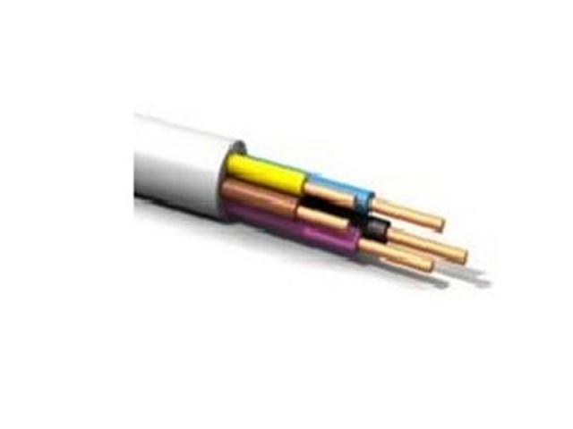 کابل مفتول کولری 1.5*5 البرز الکتریک نور