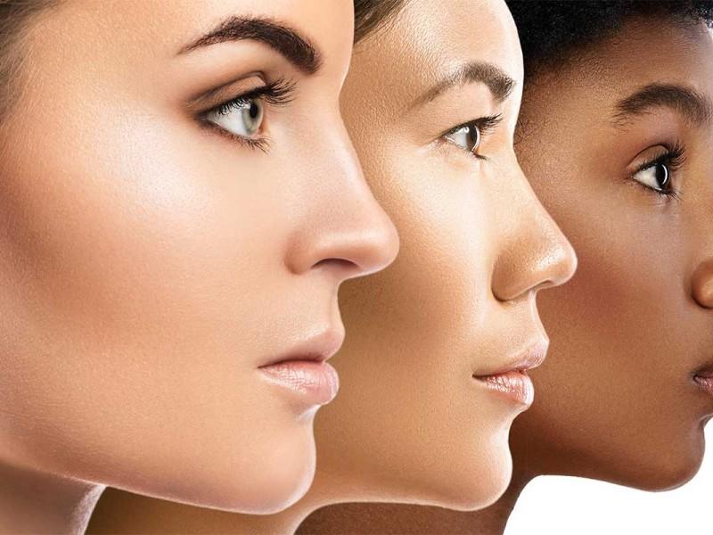 راهکارهای خانگی و فوری برای درخشان کردن پوست