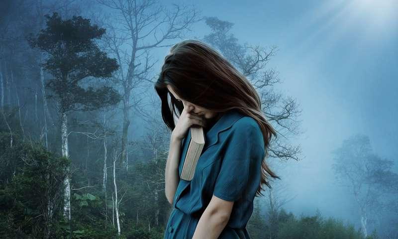 تفاوتهای افسردگی مردانه و افسردگی زنانه