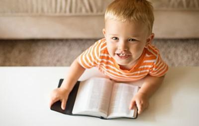 از چه زمانی باید تربیت کودک را آغاز کرد؟