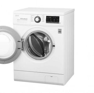 ماشین لباسشویی ال جی مدل FH2J3QDNP0 ظرفیت 7 کیلوگرم