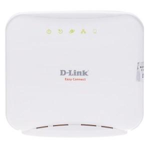 مودم دی لینک ADSL 2520U
