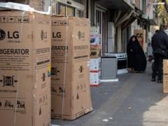 خداحافظی ال جی و سامسونگ از بازار لوازم خانگی ایران