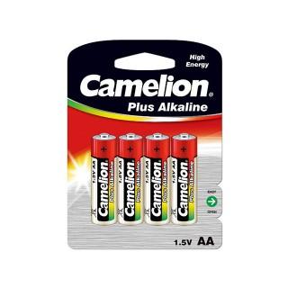 باتری قلمی 4 عددی آلکالاین کملیون