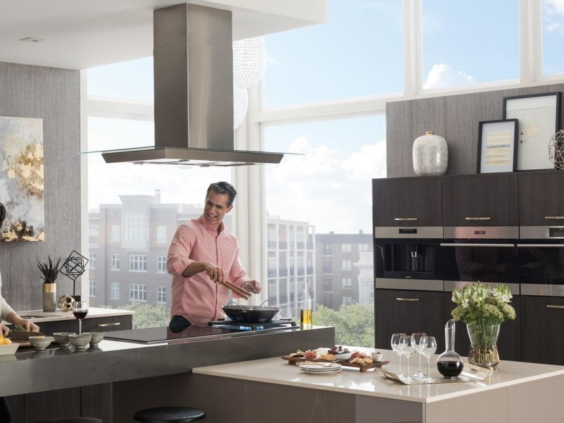 راهنمای خرید هود آشپزخانه