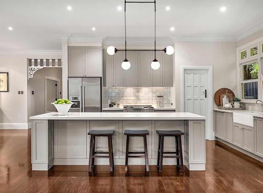 با صفر تا صد نورپردازی آشپرخانه آشنا شوید