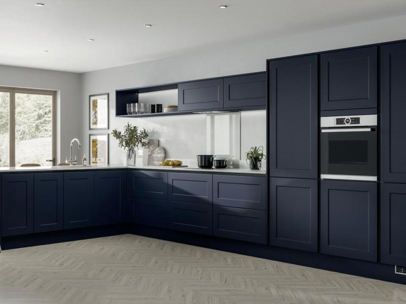 بررسی مزایا و معایب بهترین طراحیهای آشپزخانه