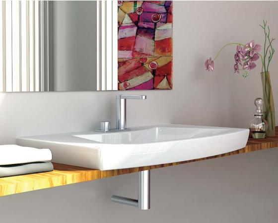 روشویی گلسار فارس مدل رومکس
