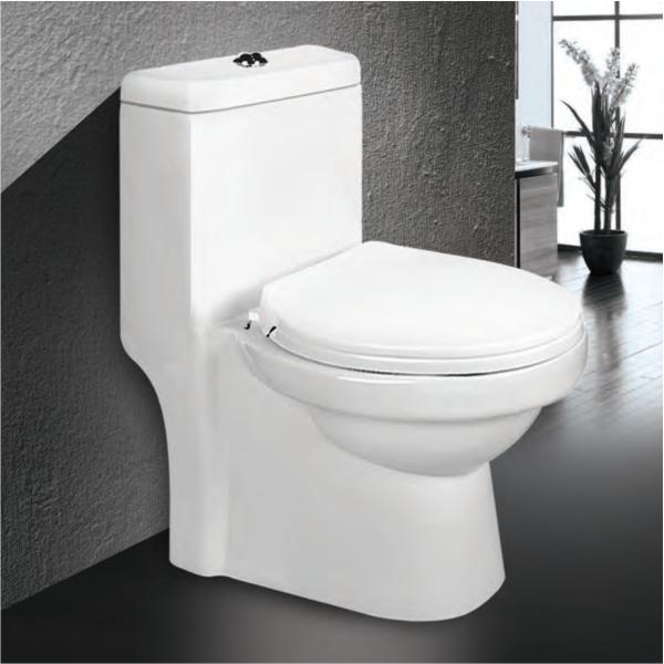 توالت فرنگی مروارید مدل تانیا66