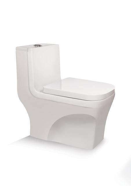 توالت فرنگی مروارید مدل کاتیا72